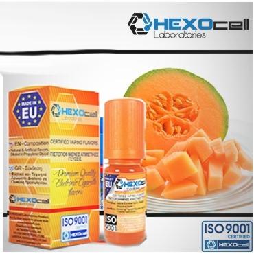 Άρωμα Hexocell SWEET MELON 10ml (πεπόνι)