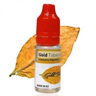 6353 - Άρωμα MolinBerry GOLD TOBACCO 10ml (καπνικό)