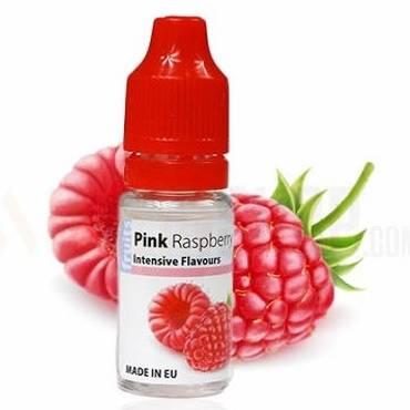 6364 - Άρωμα MolinBerry PINK RASPBERRY 10ml (βατόμουρα)