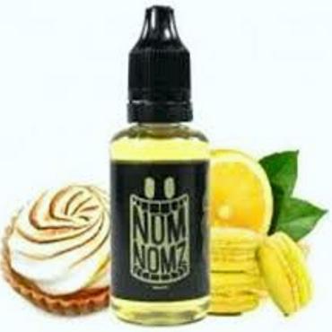 6226 - Άρωμα NOM NOMZ HOLY CANNOLI 30ml (ζύμη με λεμόνι και φιστίκι)