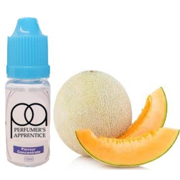 3986 - Άρωμα CANTALOUPE Flavor Apprentice by Perfumers Apprentice 15ml (πεπόνι)