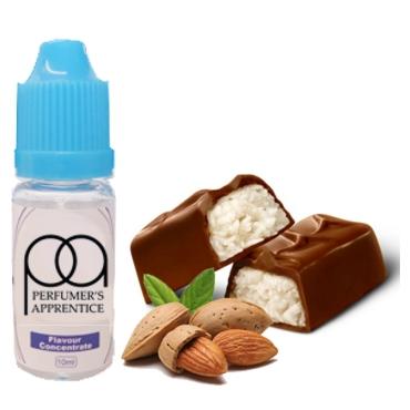 3989 - Άρωμα Perfumer's Apprentice CHOCOLATE COCONUT ALMOND 10ml (σοκολάτα, αμύγδαλο, καρύδα)