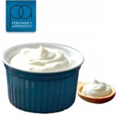 5385 - Άρωμα GREEK YOGURT Flavor Apprentice by Perfumers Apprentice 15ml (ελληνικό γιαούρτι)