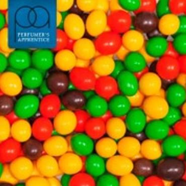 5441 - Άρωμα RAINBOW DROPS Flavor Apprentice by Perfumers Apprentice 15ml (ζαχαρωτά απο φρούτα)