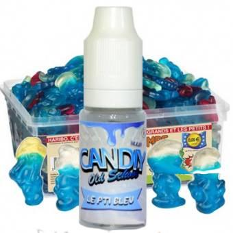 7003 - Άρωμα REVOLUTE CANDIY LE PTI BLEU Flavour 10ml (ζελεδάκια)