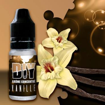 5289 - Άρωμα REVOLUTE VANILLE Flavour 10ml (βανίλια)