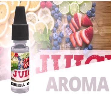 5303 - Άρωμα Smoking Bull JUICY 10ml (διάφορα φρούτα)