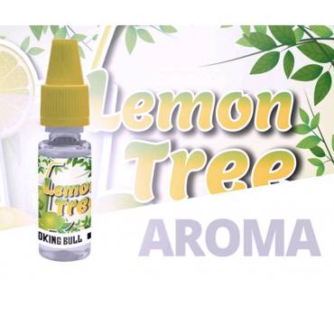 5306 - Άρωμα Smoking Bull LEMON TREE 10ml (κρύο τσάι λεμόνι)