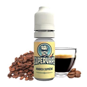 3753 - Άρωμα SuperVape ARABIC SUPREME Flavour 10ml (αραβικός καφές)