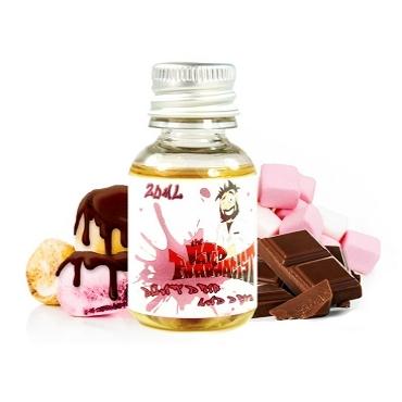 4901 - Άρωμα The Fated Pharmacist DONT DROP & DRIVE 20ml (ντόνατ σοκολάτα)