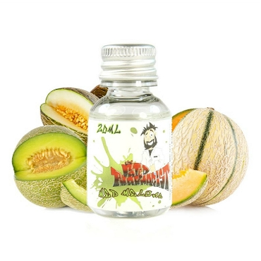 4900 - Άρωμα The Fated Pharmacist MAD MELONS 20ml (πεπόνι)