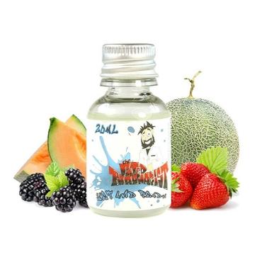 4904 - Άρωμα The Fated Pharmacist WET & READY 20ml (πεπόνι φράουλα και βατόμουρα)