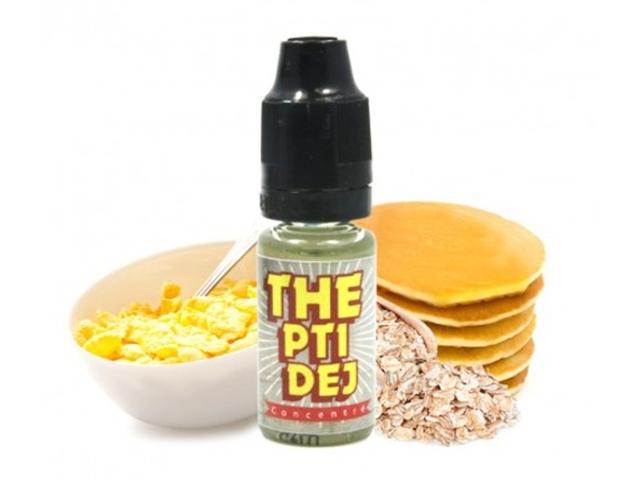 4097 - Άρωμα Vape Or Diy The PTI DEJ 10ml (δημητριακά & pancakes τηγανίτες)