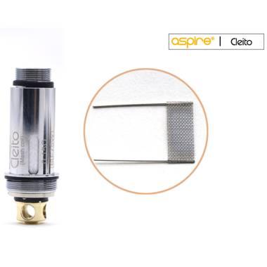 9235 - Aspire Cleito Mesh 0.15ohm (1 Coil)