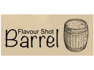 Barrel Flavour Shot