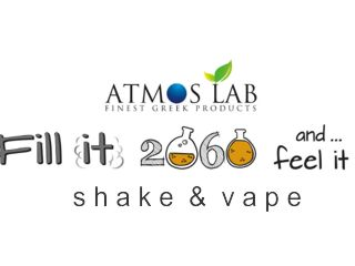 Atmos Lab Fill it & feel it