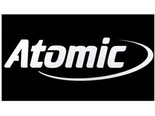 Χαρτάκια Atomic