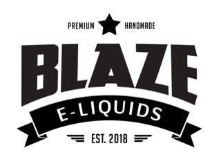 Blaze E-Liquids