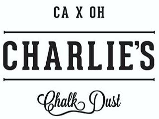 Charlies Chalk Dust