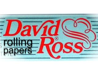 Χαρτάκια David Ross