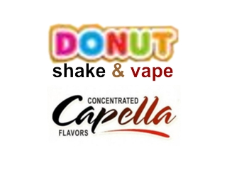 Donut by Capella