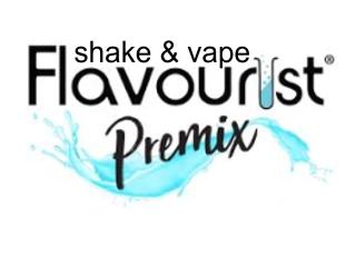 Flavourist 2SHOTS