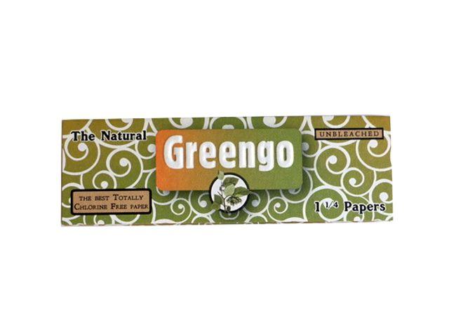 Χαρτάκια Greengo