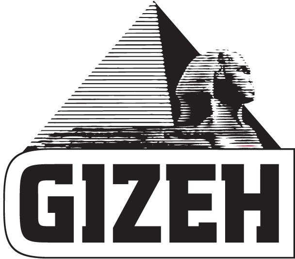 Χαρτάκια Gizeh