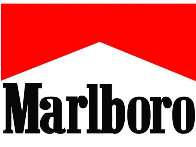 Φιλτράκια Marlboro