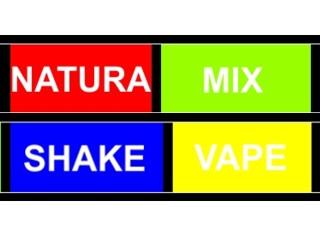 NATURA Mix Shake Vape