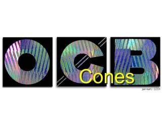 Κώνοι OCB