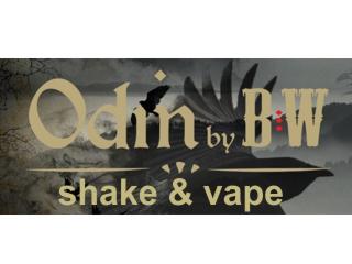 Odin by Baker White Shake & Vape
