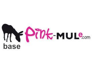 Βάσεις Pink Mule