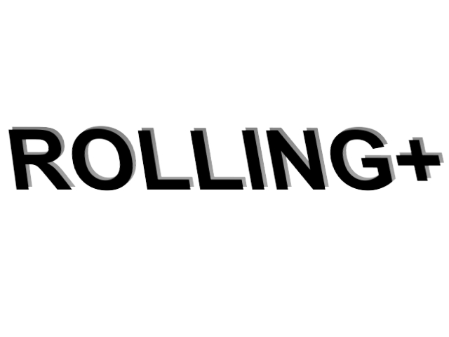 Φιλτράκια ROLLING