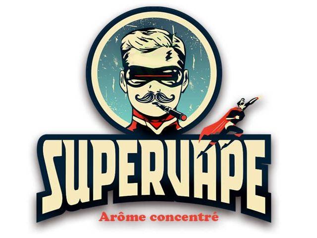 Αρώματα Supervape