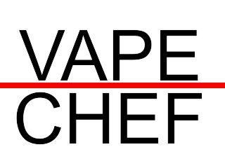Vape Chef