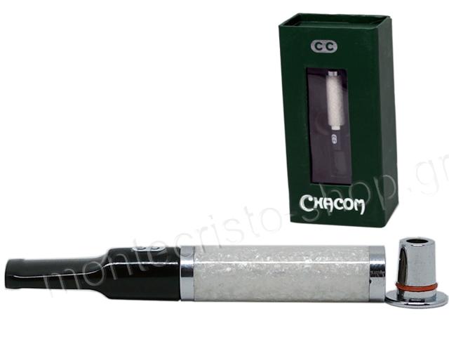 7506 - CHACOM CC068 BL 6mm & 8mm πίπα για slim & κανονικά τσιγάρα (made in France)