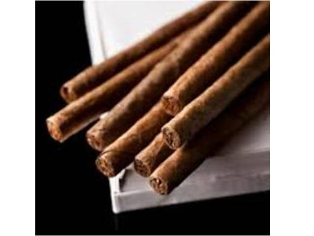 Πούρα cigarillos