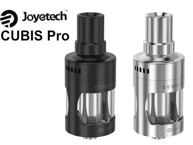 CUBIS Pro Atomizer by Joyetech