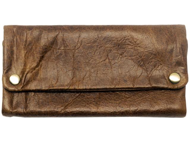 3267 - Δερμάτινη καπνοθήκη Tobacco Pouch ORIGINAL KAVATZA TP03 Tabba