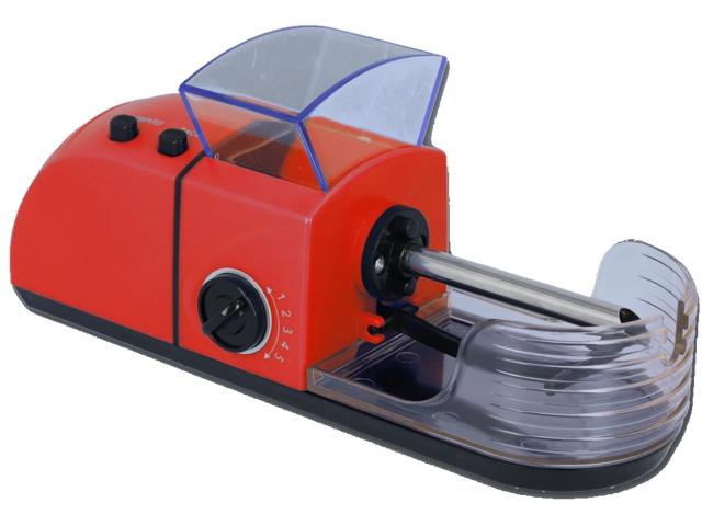 11364 - Ηλεκτρική μηχανή γεμίσματος άδειων τσιγάρων MADO 661-1177