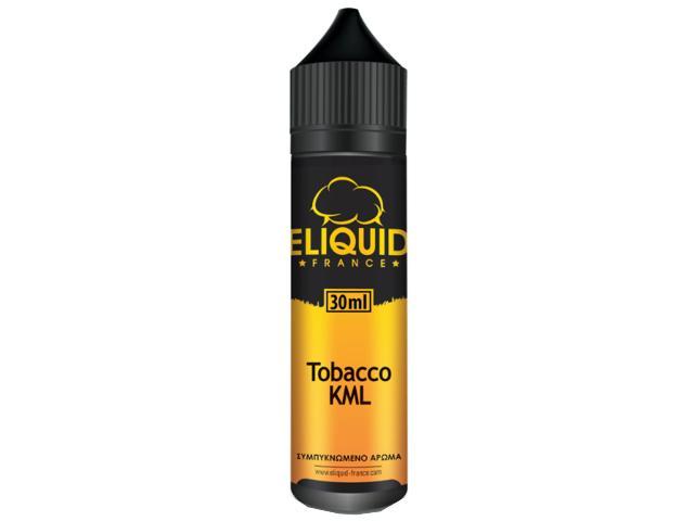 11738 - ELIQUID FRANCE KML MIX AND VAPE 30/70ML (καπνικό)