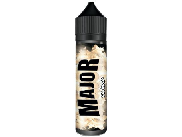 11741 - ELIQUID FRANCE MAJOR MIX AND VAPE 30/70ML (καπνικό με μπισκότο, βανίλια και δημητριακά)