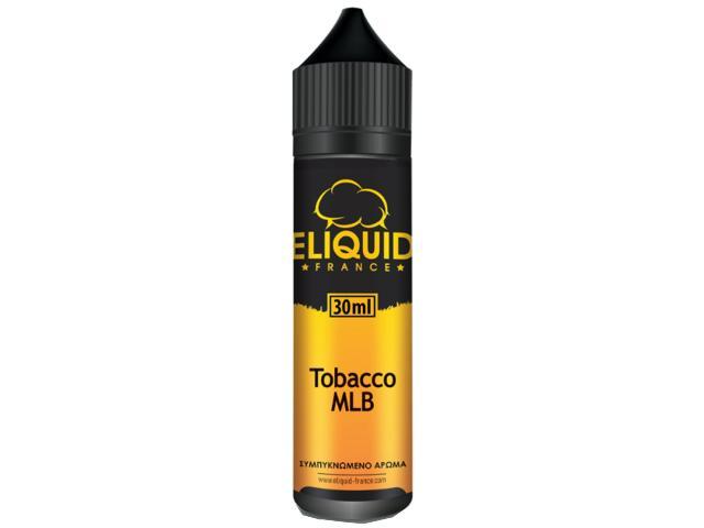 11739 - ELIQUID FRANCE MLB MIX AND VAPE 30/70ML (καπνικό)
