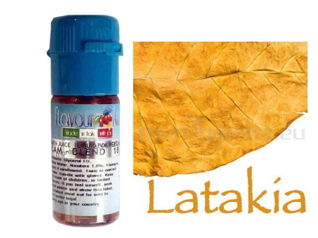 2677 - FlavourArt Latakia 10ml (καπνικό)