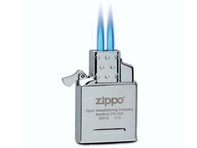10996 - Γνήσιο ανταλλακτικό για ZIPPO με βουτάνιο, διπλή μπλε φλόγα 65827
