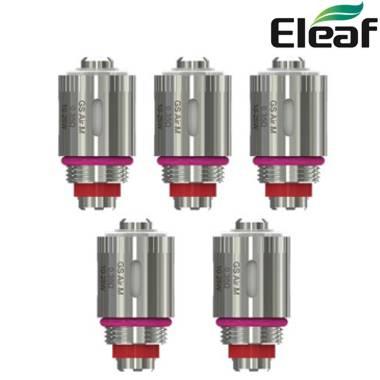 9563 - Gs Air M 0.35ohm by Eleaf (5 αντιστάσεις)