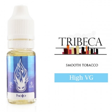 5091 - Halo High VG Tribeca 10ml (καπνικό)