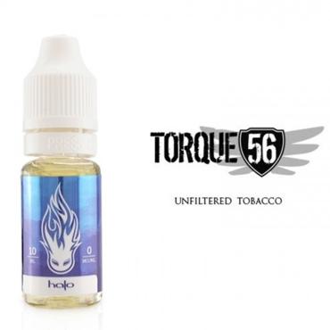 3942 - Halo Torque 56 10ml (καπνικό)