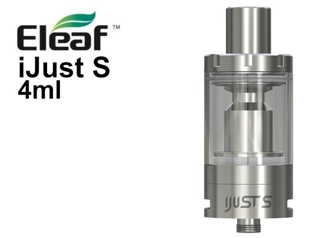 4400 - iJust S Atomizer by Eleaf 4ml